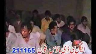 pashto song Damsaz Marwat sandera