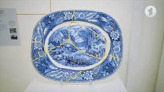 История тому пример: посуда, которая меняет жизнь / Утренний эфир