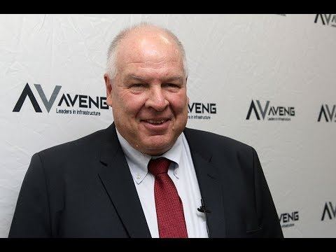 Aveng reports massive loss, CEO resigns