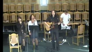 группа Прославления - Ты - Господь, Мой Царь