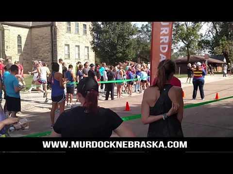 Nebraska Market to Market runs through Murdock