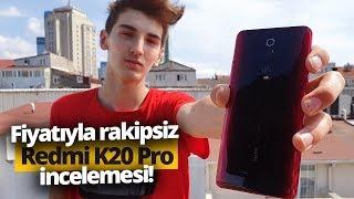 ORTALIĞI KARIŞTIRAN TELEFON - Redmi K20 Pro İnceleme!