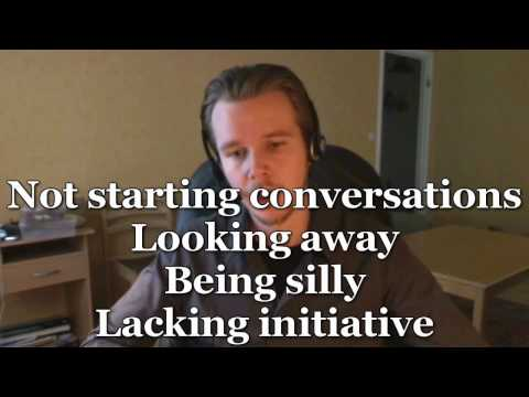 dating adults with aspergers