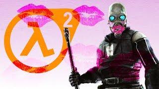 How 2 Date Alyx Vance (Half Life 2) - MarioMan64
