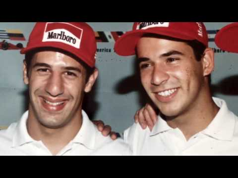 IndyCar Next Kanaan & Castroneves