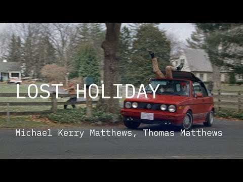 Lost Holiday trailer