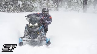SnowTrax Television 2019 - Episode 8 (Full Episode)