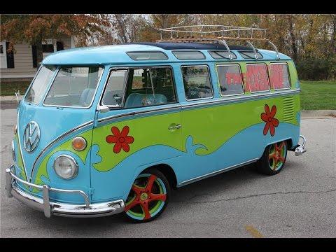 javier vargas vlog rare vintage vw volkswagen 1970 39 s bus. Black Bedroom Furniture Sets. Home Design Ideas