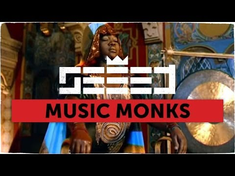 Seeed - Music Monks (official Video)