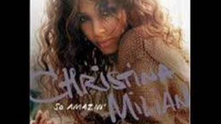 Christina Milian - It Hurts When
