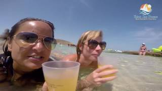 Video A Day On a Yellow Boat Ibiza Sea Breeze download MP3, 3GP, MP4, WEBM, AVI, FLV Juli 2018