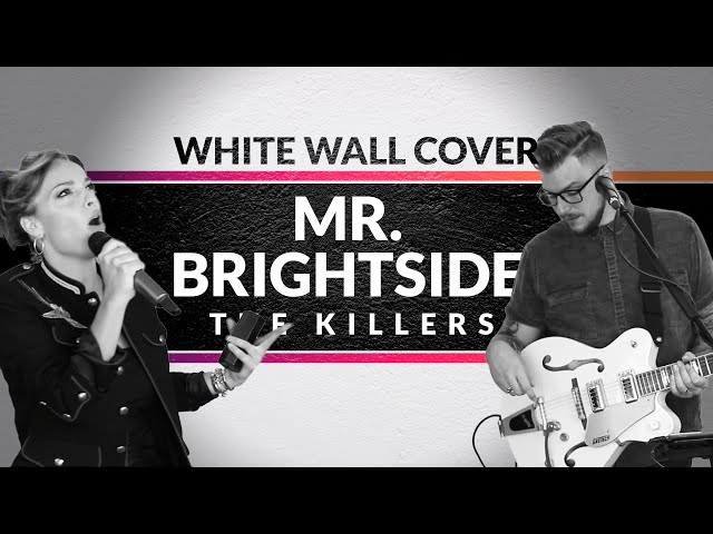 The Killers - Mr. Brightside [Family Business Duo cover]