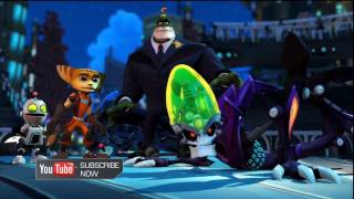 Ratchet u0026 Clank: All 4 One Video Review (PS3)