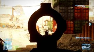 Battlefield 3 Aftermath Lets Play #27 - Aftermath Gameplay - Multiplayer - PC - German - HD 1080p