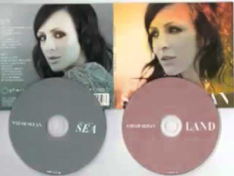 SARAH SLEAN: AMEN FROM 2011 DOUBLE ALBUM 'LAND AND SEA'