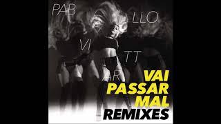 Pabllo Vittar Open Bar Remix
