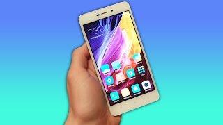 СТОИТ ЛИ ПОКУПАТЬ Xiaomi Redmi 4A? ОТЗЫВ ВЛАДЕЛЬЦА!