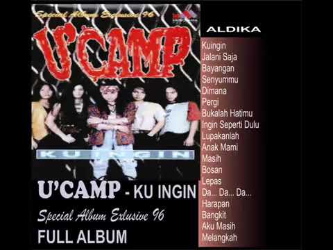 U'CAMP - KU INGIN SPESIAL ALBUM EXLUSIVE '96 FULL ALBUM