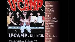Download Mp3 U'camp - Ku Ingin Spesial Album Exlusive '96 Full Album