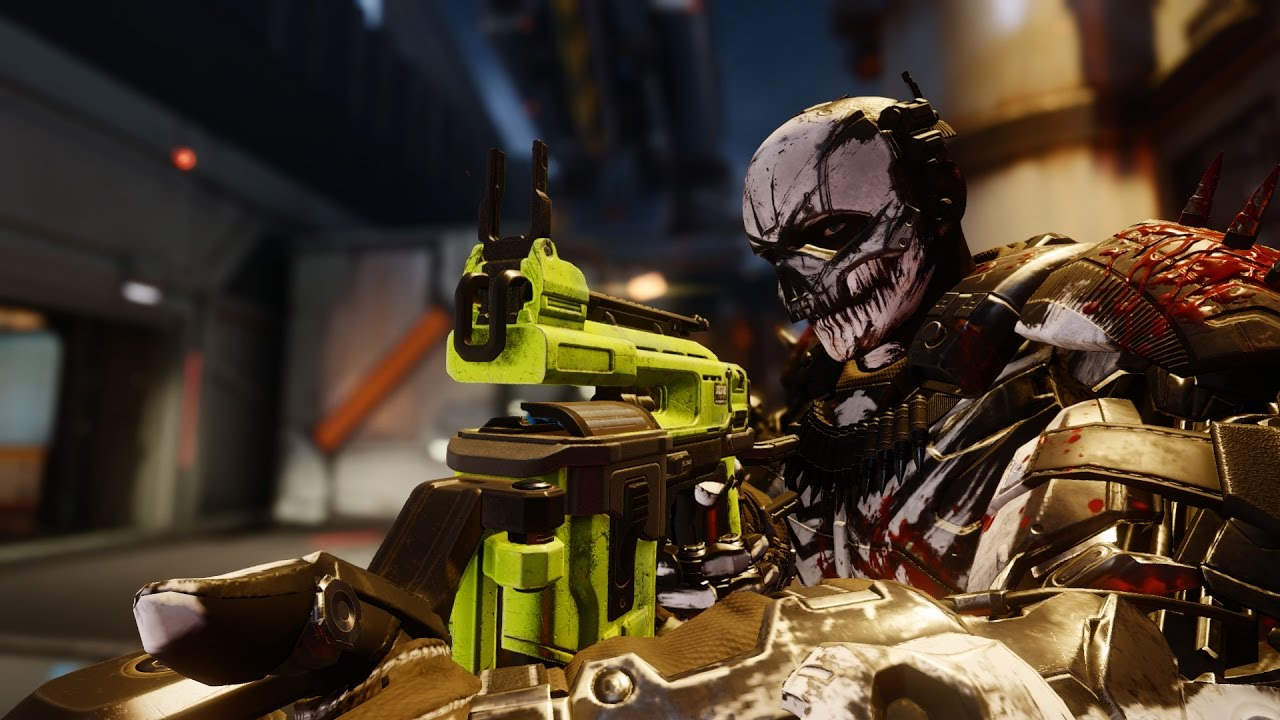 Call of duty black ops 3 gumiabroncs Gallery