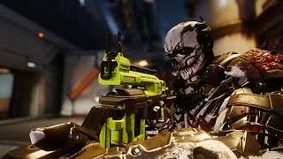 Official Call of Duty®: Black Ops III – 10/18 Black Market Trailer