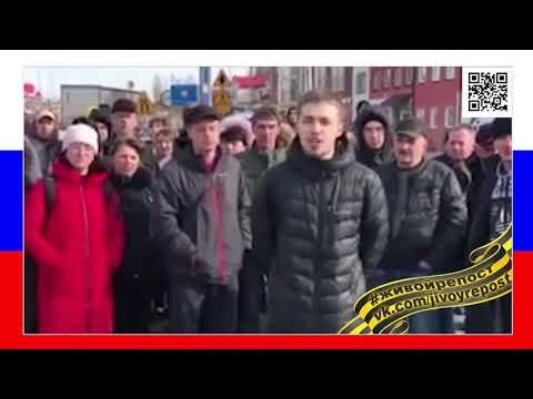 Заробитчане не могут попасть вна Украину из Польши