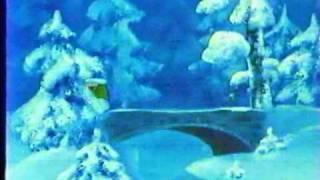 Karácsonyi tv mese -anno 1978-Новогодняя сказка (cut)небольшая часть