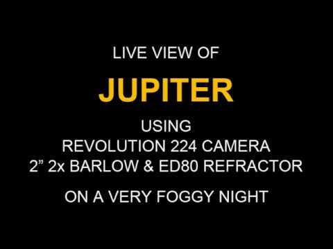 Revolution Imager IMX 224 Imaging Camera