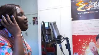 Fungai the Sensation  -  Hupenyu Mutoro single