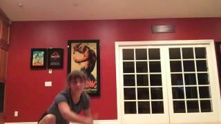 The Dimorphodon Shuffle