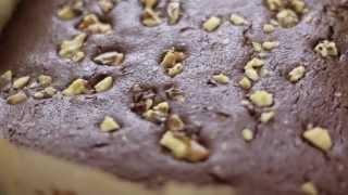 Fresh Basics | Easy Whole Wheat Chocolate Cake