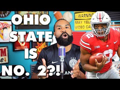 Week 15 AP Top 25 rankings poll analysis and takeaways: Ohio State at No. 2?!
