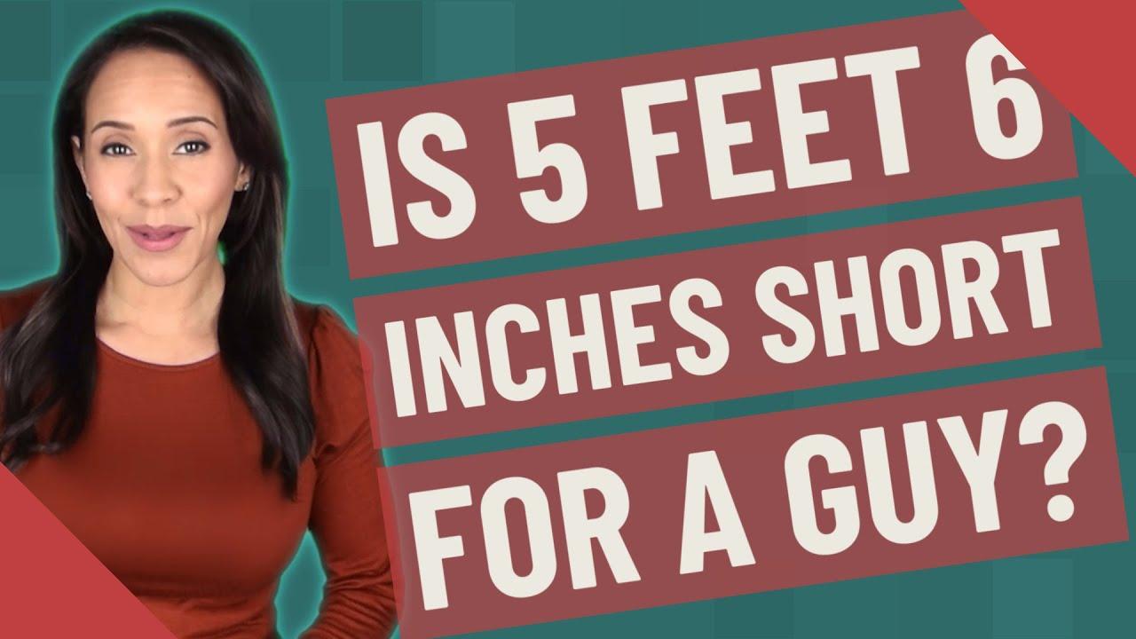 5 feet 4 inches