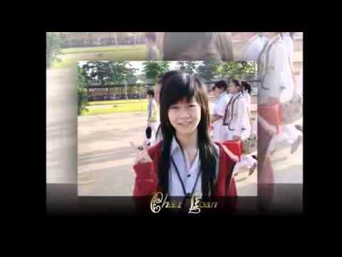 Clip 12A1 THPT Hùng Vương Part I