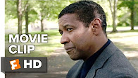 The Equalizer 2 Movie Clip - I Went To Your Funeral (2018) | Movieclips Coming Soon - Продолжительность: 71 секунда