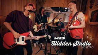 Pup - Full Performance | Indie88 Hidden Studio Sessions