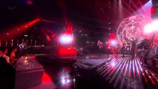 One Direction - Where do broken hearts go X Factor