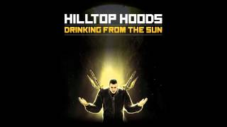 [HD] Hilltop Hoods Ft.Black Thought & Lotek - Living In Bunkers ( Lyrics )