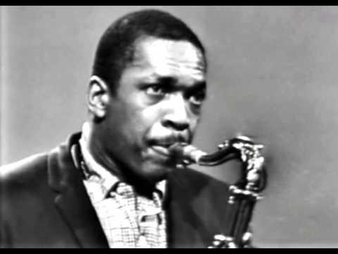 12. A klasszikus free jazz története 1956-1970 John Coltrane