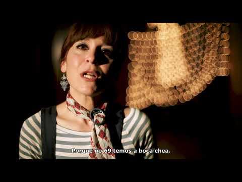 Pontevedra se mueve contra las violencias machistas: 'Sen o meu si, non'