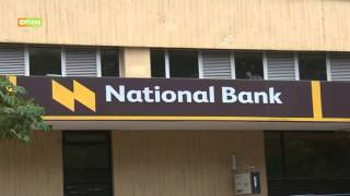 VIDEO: National Bank issues profits warning