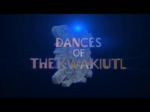 Dances of the Kwakiutl
