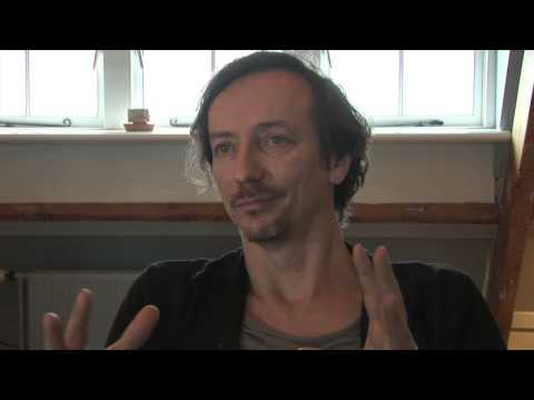 Hauschka interview - Volker Bertelmann (part 2)
