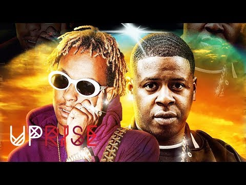 Blac Youngsta x Rich The Kid  Who Run It Lil Uzi Vert Diss