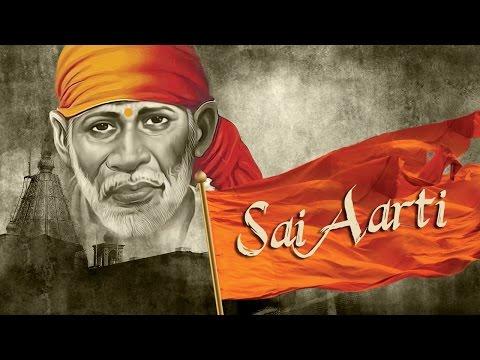 साईं आरती (हिंदी) | Aarti Sadguru Sainath Maharaj | Suresh Wadkar | Times Music Spiritual