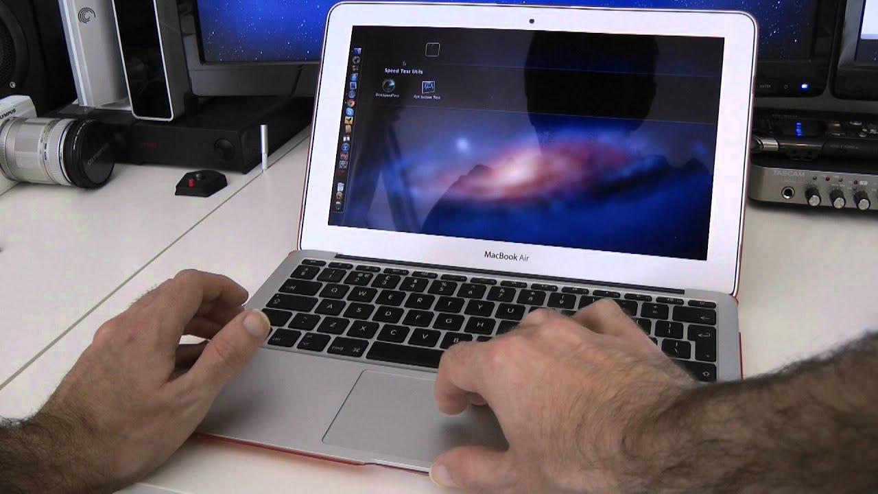 So aktivieren Sie die Kamera am MacBook - CHIP