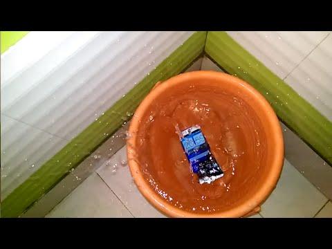 How waterproof is HTC Desire EYE?