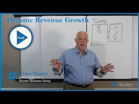 Idea Engine - Organic Revenue Growth