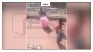 بائع غزل البنات: 'الحال واقف وأيام ما يعلم بيها إلا ربنا' (فيديو)