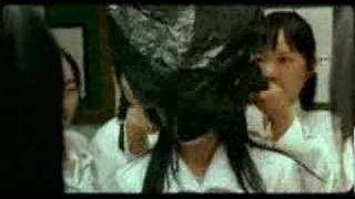 Bunshinsaba (Trailer)